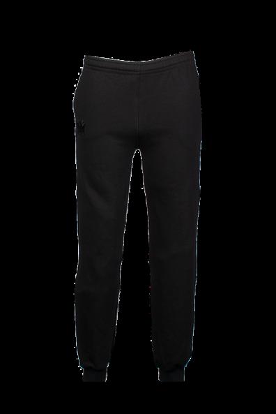 Παντελόνι ΠΑΟΚ Παιδικό  Μαύρο Παλιό Σήμα 011359