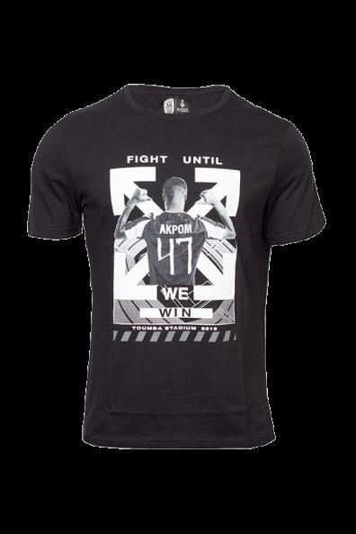 PFC T-shirt AKPOM 47 009653