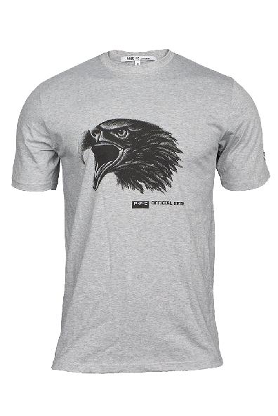 T-shirt ΠΑΟΚ Γκρι Αετός 011549