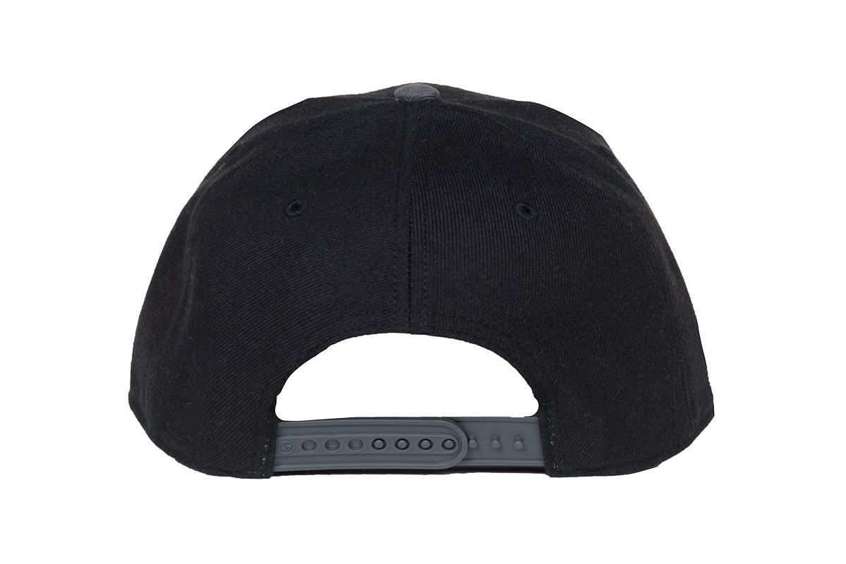 Καπέλο Μαύρο Γκρι PAOK FC