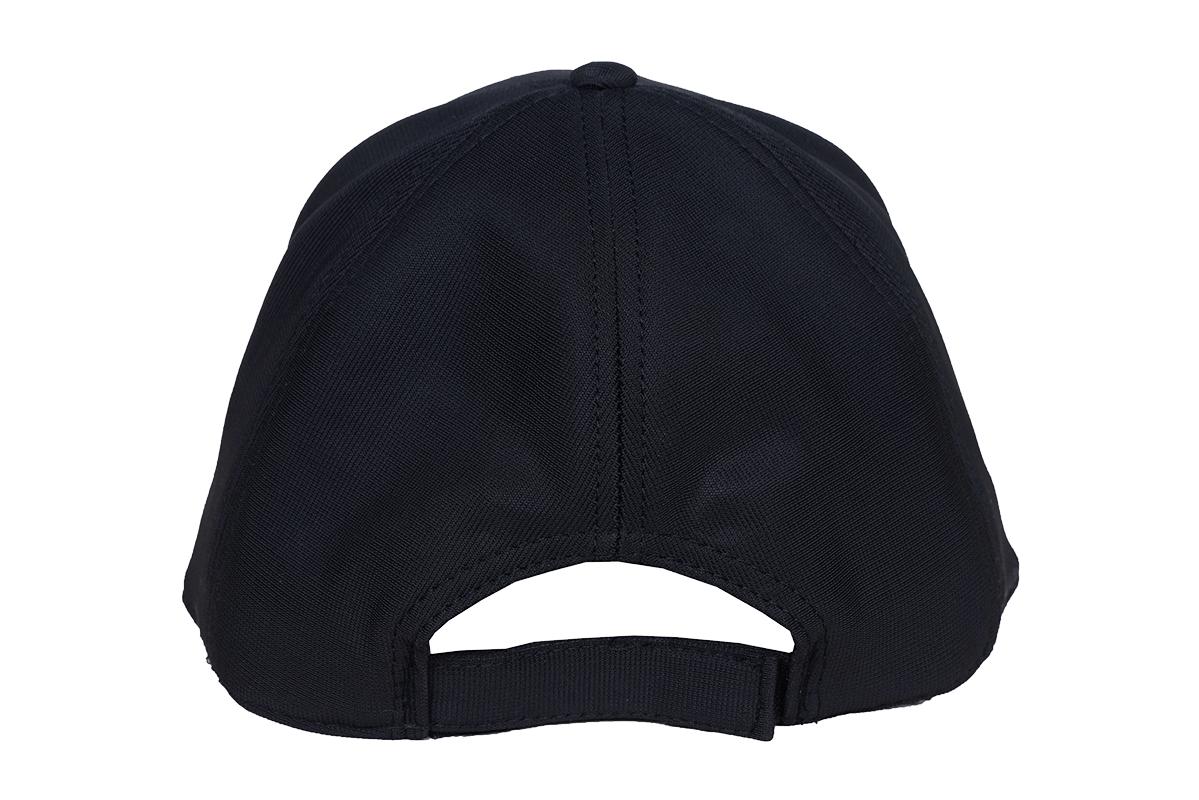 Καπέλο ΠΑΟΚ Μαύρο Λευκή Γραμμή