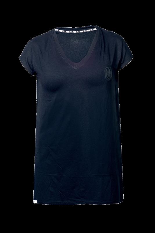 Μπλουζοφόρεμα  PFC Μαυρο ONESIZE