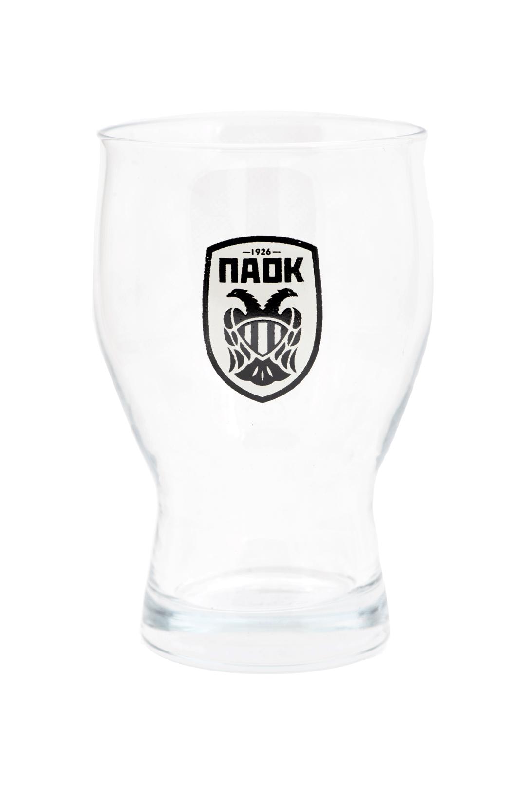 Ποτήρι Μπύρας REVIVAL ΠΑΟΚ